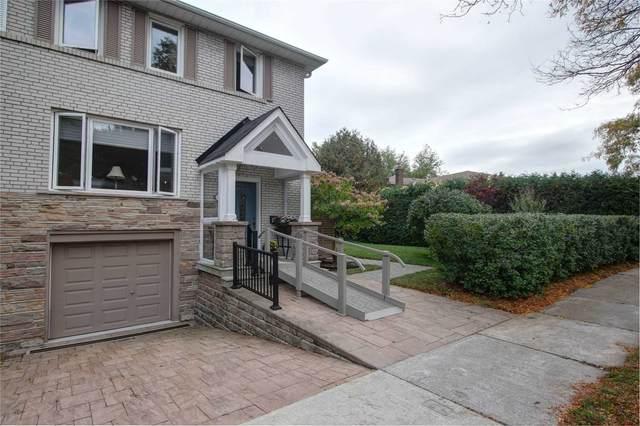 65 Bernick Rd, Toronto, ON M2H 1E3 (#C5401150) :: Royal Lepage Connect