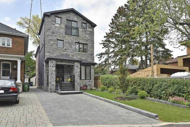 74 Humewood Dr, Toronto, ON M6C 2W5 (#C5401169) :: Royal Lepage Connect