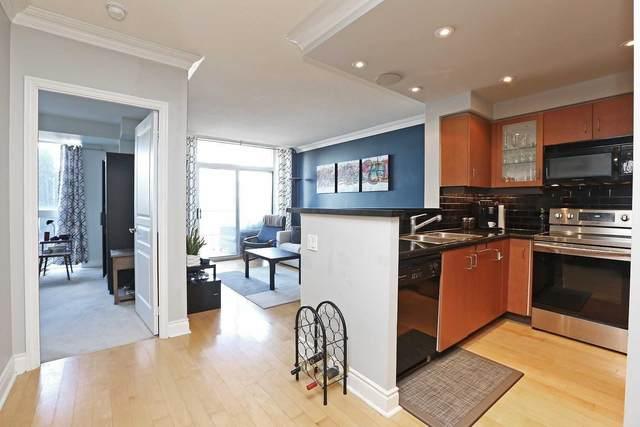 10 Delisle Ave #422, Toronto, ON M4V 3C6 (#C5401804) :: Royal Lepage Connect
