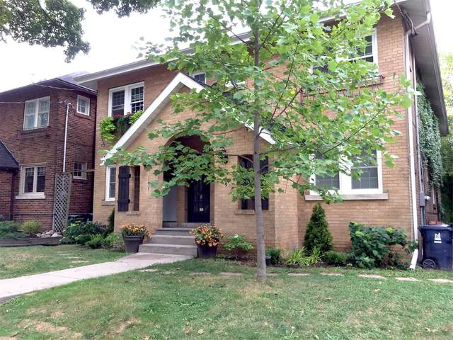 189/191 Millwood Rd, Toronto, ON M4S 1J6 (#C5402299) :: Royal Lepage Connect