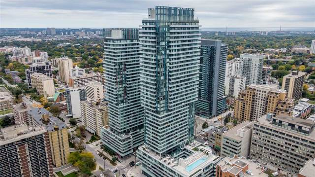 161 Roehampton Ave #1014, Toronto, ON M4P 1P9 (#C5402313) :: Royal Lepage Connect