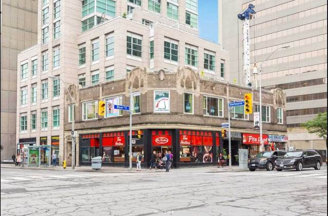 421 E Bloor St #409, Toronto, ON M4W 3T1 (#C5402903) :: Royal Lepage Connect