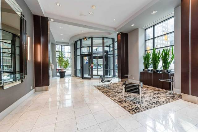 801 Bay St #1807, Toronto, ON M5S 1Y9 (#C5403959) :: Royal Lepage Connect