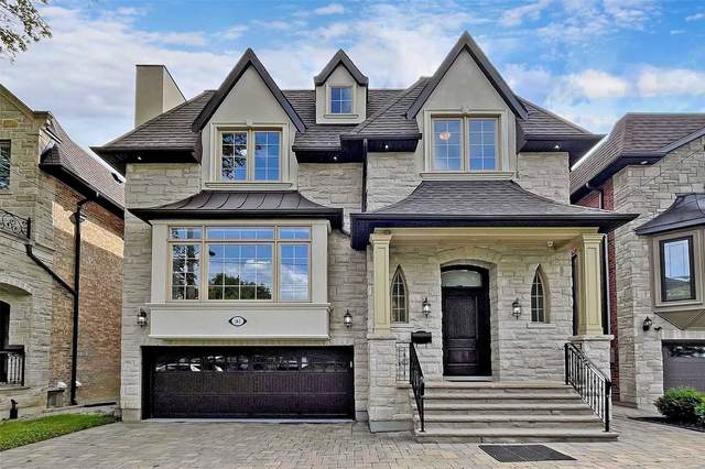 141 Park Home Ave, Toronto, ON M2N 1W7 (#C5404456) :: Royal Lepage Connect