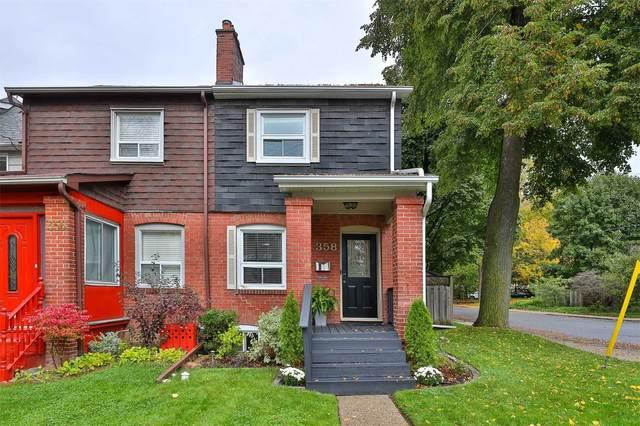 358 Soudan Ave, Toronto, ON M4S 1W7 (#C5405343) :: Royal Lepage Connect