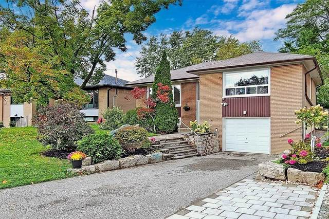 180 Acton Ave, Toronto, ON M3H 4H5 (#C5405739) :: Royal Lepage Connect