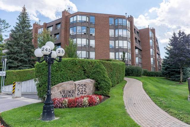 255 The Donway West Rd #524, Toronto, ON M3B 3M2 (#C5406364) :: Royal Lepage Connect