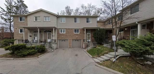 5937 Bathurst St #4, Toronto, ON M2R 1Y8 (#C5407113) :: Royal Lepage Connect