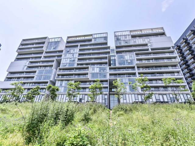 32 Trolley Cres #720, Toronto, ON M5A 0E8 (#C5407747) :: Royal Lepage Connect