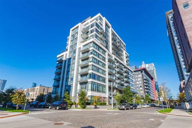200 Sackville St #309, Toronto, ON M5A 0B9 (#C5407857) :: Royal Lepage Connect