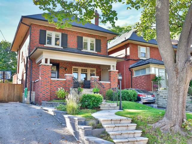 36 Heather St, Toronto, ON M4R 1Y5 (#C5408201) :: Royal Lepage Connect