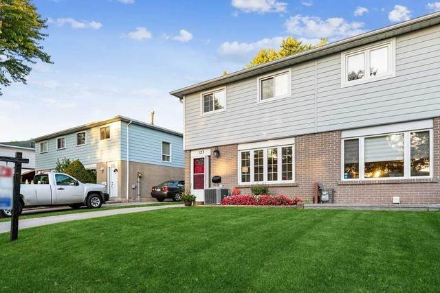 123 Hollyberry Tr, Toronto, ON M2H 2P2 (#C5408318) :: Royal Lepage Connect
