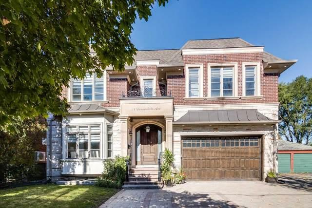 34 Devondale Ave, Toronto, ON M2R 2E2 (#C5408390) :: Royal Lepage Connect