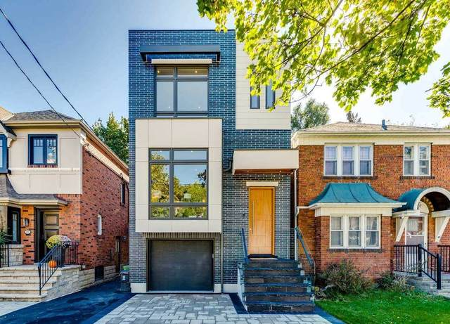 51 Roe Ave, Toronto, ON M5M 2H6 (#C5408615) :: Royal Lepage Connect