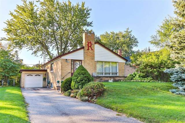127 Combe Ave, Toronto, ON M3H 4K2 (#C5409191) :: Royal Lepage Connect