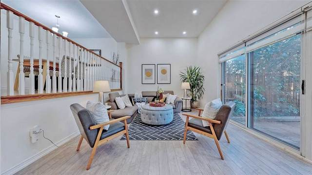 186 Song Meadoway Way, Toronto, ON M2H 2T7 (#C5409437) :: Royal Lepage Connect