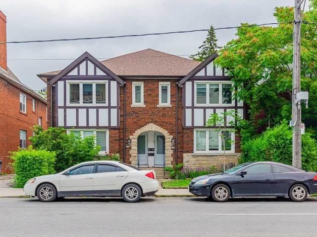 989 Avenue Rd, Toronto, ON M5P 2K9 (#C5409481) :: Royal Lepage Connect