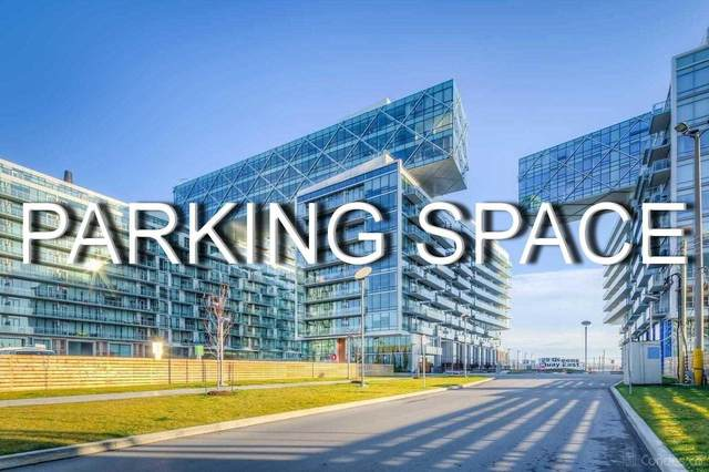 29 Queens Quay, Toronto, ON M5E 0A4 (#C5410604) :: Royal Lepage Connect