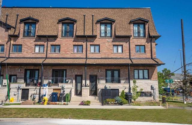 3 Stadacona Dr, Toronto, ON M6A 1Y5 (#C5411205) :: Royal Lepage Connect