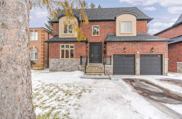 19 Wanita Rd, Toronto, ON M1C 1V3 (#E4357524) :: Jacky Man | Remax Ultimate Realty Inc.