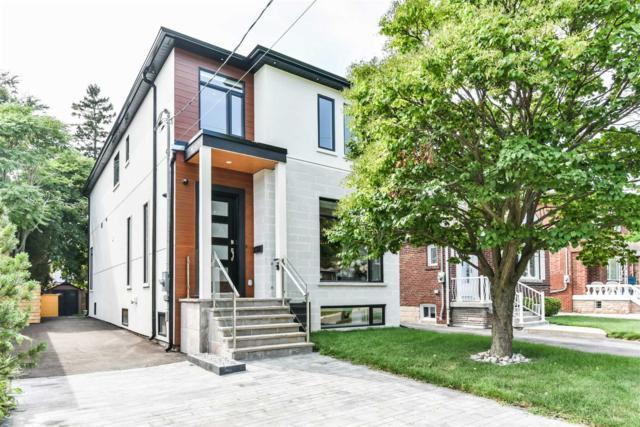 94 Cedarcrest Blvd, Toronto, ON M4B 2P3 (#E4366048) :: Jacky Man   Remax Ultimate Realty Inc.