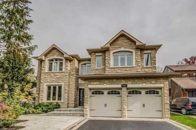 1841 Woodview Ave, Pickering, ON L1V 1L3 (#E4371569) :: Jacky Man | Remax Ultimate Realty Inc.