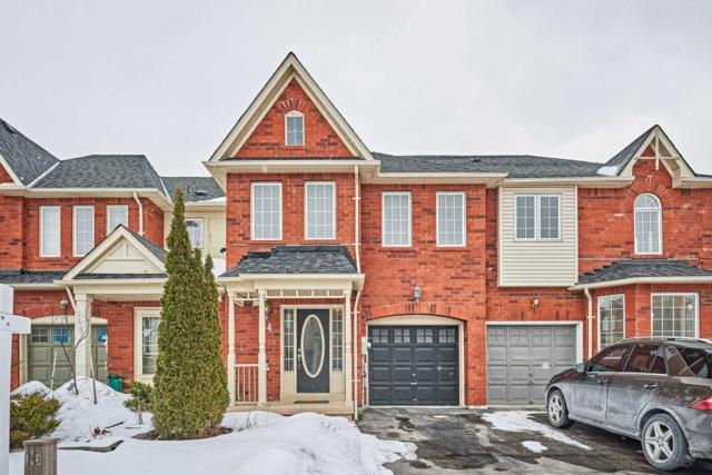 34 Playfair Rd, Whitby, ON L1N 9S6 (#E4375106) :: Jacky Man | Remax Ultimate Realty Inc.