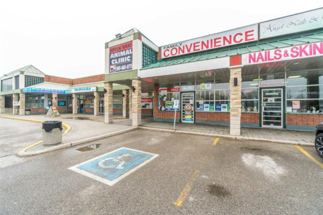 2200 N Brock St, Pickering, ON L1X 2R2 (#E4375556) :: Jacky Man | Remax Ultimate Realty Inc.
