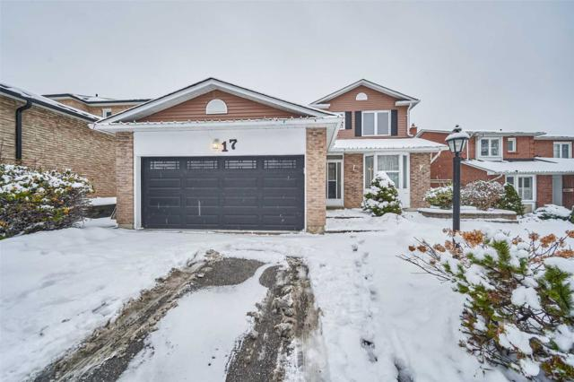 17 Ladies College Dr, Whitby, ON L1N 6H1 (#E4380014) :: Jacky Man | Remax Ultimate Realty Inc.