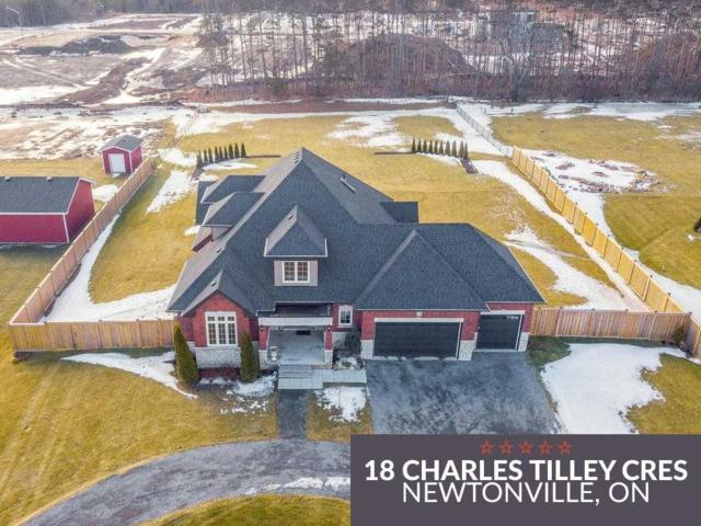 18 Charles Tilley Cres, Clarington, ON L0A 1J0 (#E4380109) :: Jacky Man | Remax Ultimate Realty Inc.