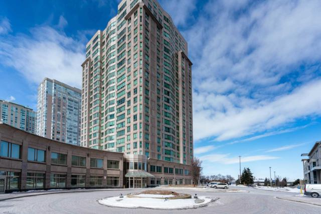 18 Lee Centre Dr Ph303, Toronto, ON M1H 3H5 (#E4380137) :: Jacky Man | Remax Ultimate Realty Inc.