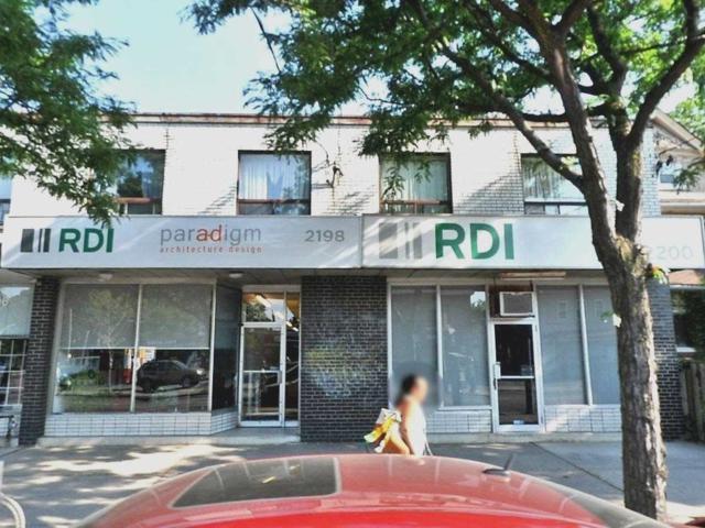 2198 E Gerrard St, Toronto, ON M4E 2C7 (#E4380588) :: Jacky Man   Remax Ultimate Realty Inc.