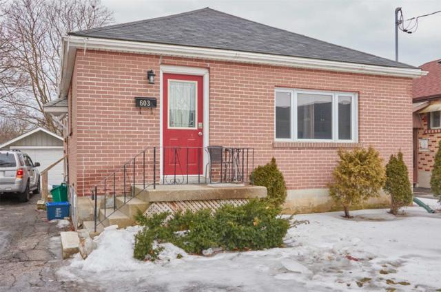 603 E Mary St, Whitby, ON L1N 2R2 (#E4382407) :: Jacky Man | Remax Ultimate Realty Inc.