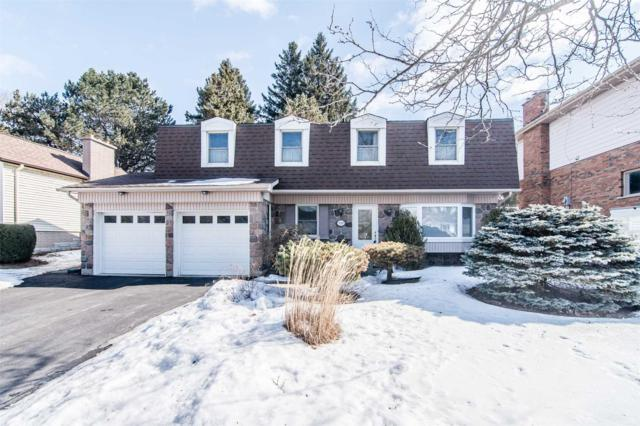 935 Wyldewood Dr, Oshawa, ON L1G 4G2 (#E4382994) :: Jacky Man | Remax Ultimate Realty Inc.