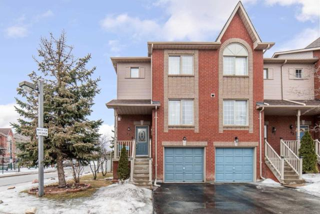 Pickering, ON 29926 :: Jacky Man | Remax Ultimate Realty Inc.