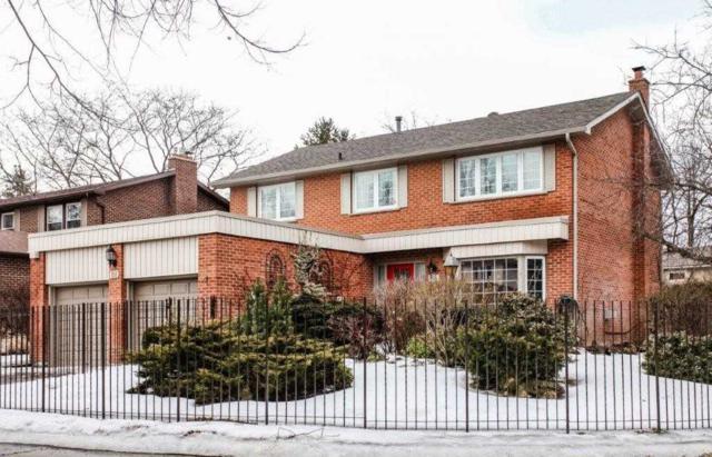 88 Acheson Blvd, Toronto, ON M1C 3E5 (#E4384431) :: Jacky Man | Remax Ultimate Realty Inc.