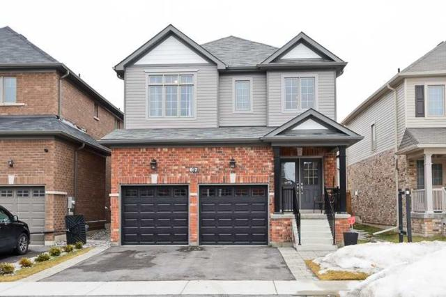 67 Stainton St, Clarington, ON L1E 0H6 (#E4384434) :: Jacky Man | Remax Ultimate Realty Inc.