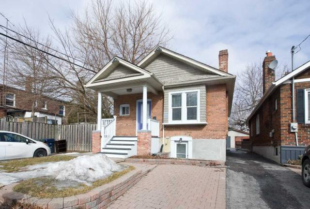2 Beachdale Ave, Toronto, ON M1N 2S2 (#E4384906) :: Jacky Man | Remax Ultimate Realty Inc.