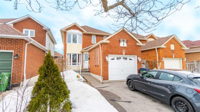 134 Sandown Ave, Toronto, ON M1N 3W7 (#E4385228) :: Jacky Man | Remax Ultimate Realty Inc.