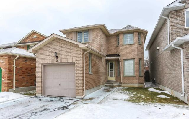 54 Stagemaster Cres, Clarington, ON L1E 2Y7 (#E4385312) :: Jacky Man | Remax Ultimate Realty Inc.