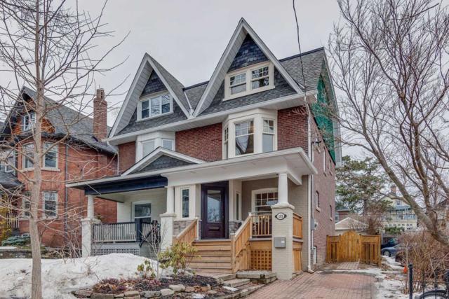 103 Lee Ave, Toronto, ON M4E 2P2 (#E4386360) :: Jacky Man   Remax Ultimate Realty Inc.