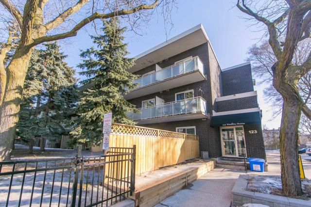 123 Woodbine Ave #308, Toronto, ON M4L 3V8 (#E4386768) :: Jacky Man   Remax Ultimate Realty Inc.