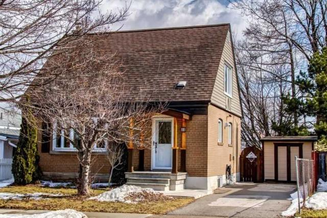 11 Bergen Rd, Toronto, ON M1P 1R8 (#E4387496) :: Jacky Man   Remax Ultimate Realty Inc.