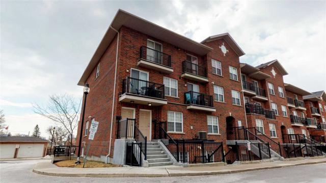 25 Strangford Lane #312, Toronto, ON M1L 0E5 (#E4388066) :: Jacky Man | Remax Ultimate Realty Inc.