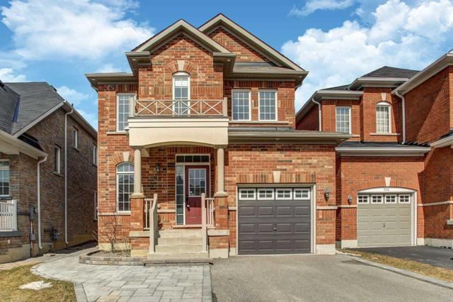 98 Erskine Dr, Clarington, ON L1B 0C8 (#E4388333) :: Jacky Man | Remax Ultimate Realty Inc.