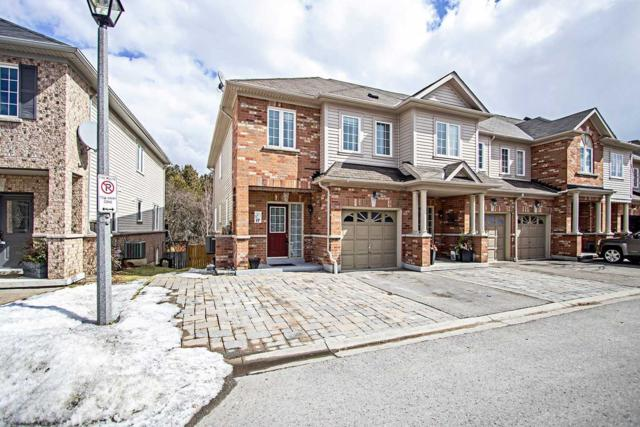 17 Tempo Way, Whitby, ON L1M 0G1 (#E4388914) :: Jacky Man | Remax Ultimate Realty Inc.
