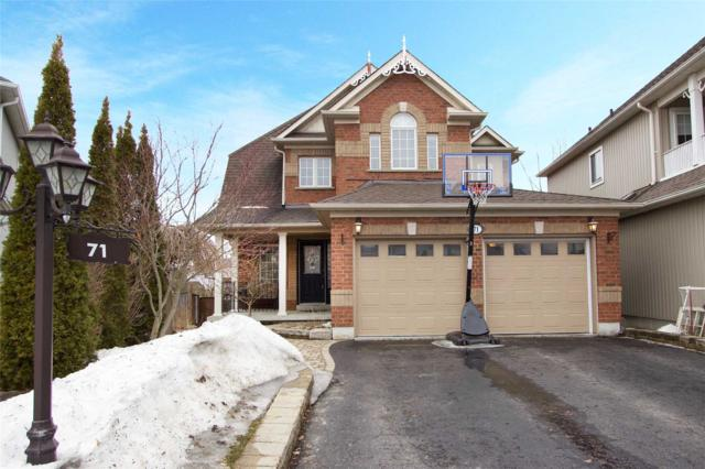 71 Laking Dr, Clarington, ON L1B 1P8 (#E4389135) :: Jacky Man | Remax Ultimate Realty Inc.