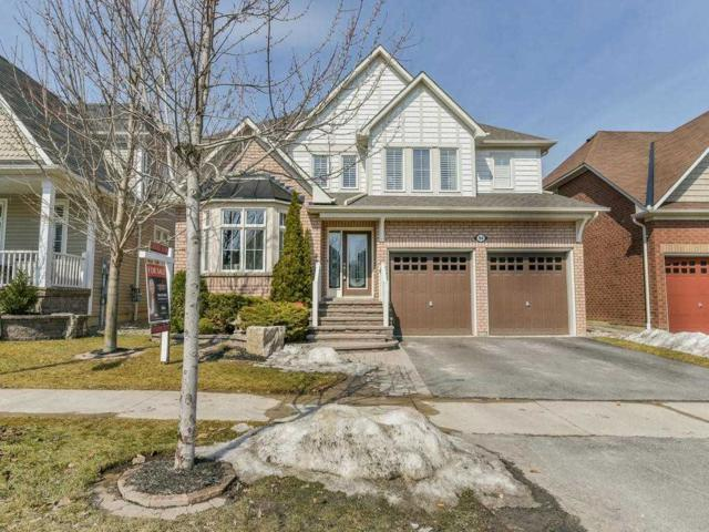 94 W Carnwith Dr, Whitby, ON L1M 2K8 (#E4389164) :: Jacky Man | Remax Ultimate Realty Inc.