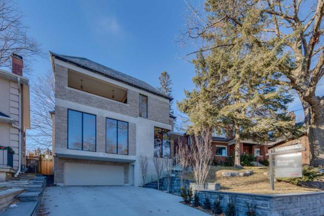 36 Beaufort Rd, Toronto, ON M4E 1M7 (#E4389327) :: Jacky Man   Remax Ultimate Realty Inc.