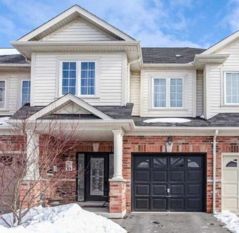 57 Tempo Way, Whitby, ON L1M 0G1 (#E4389624) :: Jacky Man | Remax Ultimate Realty Inc.